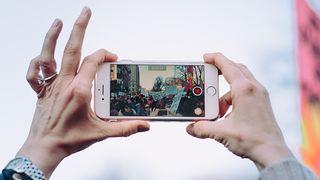 Nejlepší dárky pro natáčení videa mobilem