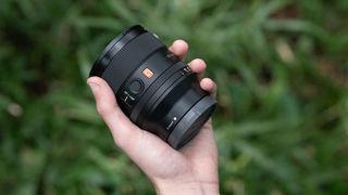 Vítáme nový objektiv Sony FE 35 mm f/1,4 GM