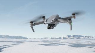 """Přivítejte nový DJI Air 2S! Novinka nabídne 1"""" snímač, 10bitový D-log a kvalitnější přenos signálu i obrazu"""
