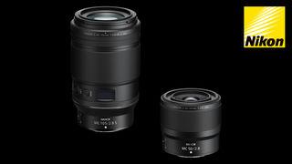 """Nikon představuje dva nové profesionální makro objektivy pro bezzrcadlovky řad """"Z"""", kterými jsou NIKKOR Z MC 105 mm f/2,8 VR S a NIKKOR Z MC 50 mm f/2,8"""