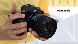 Panasonic představuje objektiv Lumix S 50 mm f1,8