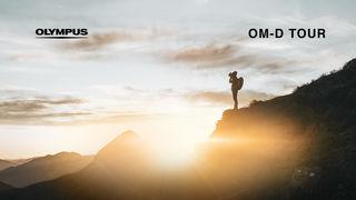 Známá Olympus Tour se rozjíždí! Začínáme už 16. 6. v Praze a pokračujeme v Brně i Ostravě. Přijďte otestovat techniku na zajímavé workshopy a využijte 10% slevu