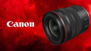 Představujeme širokoúhlou novinku Canon RF 14-35 mm F4L IS USM