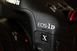 Firmware 2.0.3 pro Canon EOS 1D X