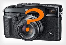 Fujifilm FinePix X-Pro2 - chystá se na úvod roku dlouho očekávaná novinka?