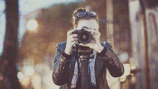 Jak se na cestách postarat o fotoaparát?