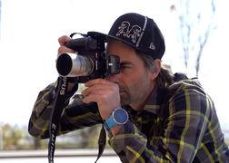 Rozhovor: Rob Trnka - Jak fotit outdoorové sporty