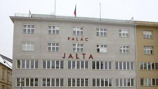 Dnes proběhne znovuotevření paláce Jalta v Brně