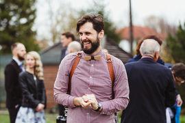 Rozhovor: Vojta Hurych - Jak fotit svatby