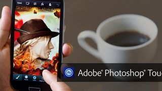Adobe Photoshop Touch pro tablety a mobily