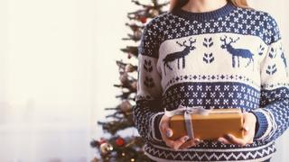 I Ježíšek se může splést, nevhodný dárek lze vyměnit až do 10. ledna!