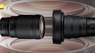 Nikon představuje objektivy 50 mm f/1,2 a 14-24 mm f/2,8