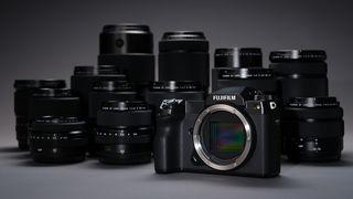 Představujeme dvě nové bezzrcadlovky Fujifilm GFX 50S II a X-T30 II a tři nové objektivy