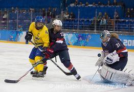 Jak se fotí Olympiáda? Šíleně rychle!