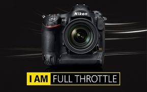 Recenze: Nikon D4s