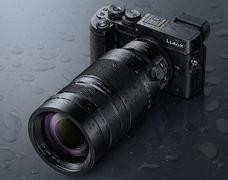 Nové špičkové kompakty a výkonný teleobjektiv Panasonic