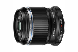 Nový makroobjektiv Olympus M.ZUIKO ED 30mm f/3,5 Macro už je v prodeji
