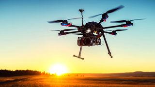 Jak si užít drony? Aleš Jungmann vám poradí