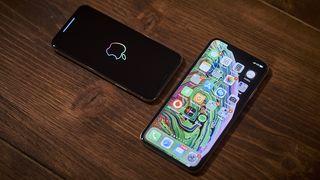 iPhone XR, XS, nebo XS Max? To je to, oč tu dnes běží!