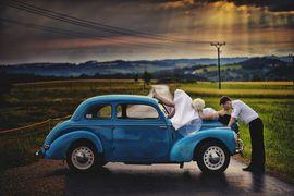 20 tipů, jak fotografovat a natáčet svatby