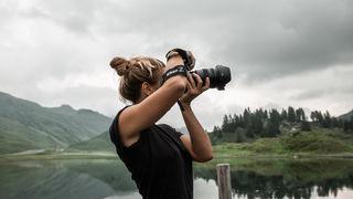 Rozhovor: Eliška Hudcová - cestovatelka, horolezkyně, fotografka