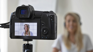 Proměňte svůj Canon ve špičkovou webovou kameru, teď se to bude hodit