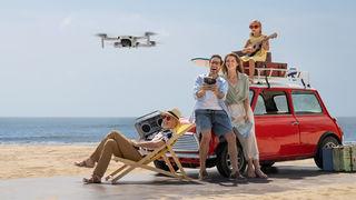 Z hangáru DJI právě vzlétl nový dron DJI Mini 2!