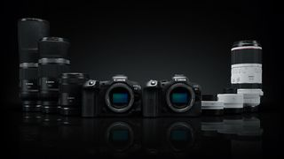 5 lajků pro bezzrcadlovky Canon EOS R5 a R6