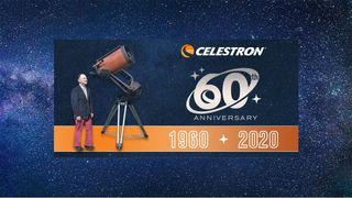 Dohlédněte dál s dalekohledy Celestron