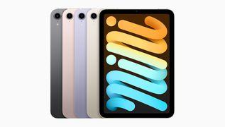 První podzimní Apple Event – od nového iPadu mini k iPhonu 13