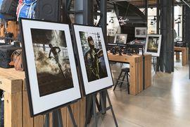 Přijďte na výstavu Marka Musila, garanta pátého soutěžního kola