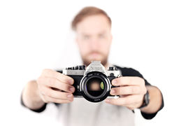 Legenda zvaná padesátka aneb Velké srovnání 50mm objektivů (zaměřeno na Nikon) - 1.díl