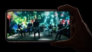 Jak fotit a natáčet na iPhone