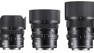 Sigma představuje nové objektivy 24 mm f/3.5, 35 mm f/2 a 65 mm f/2 pro bajonety E a L
