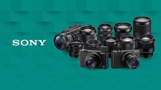 Ve víkendové akci ušetříte při nákupu techniky Sony až 12 000 Kč