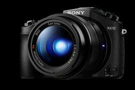Sony RX10 v porovnání s konkurenty