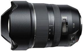 Nový širokoúhlý objektiv Tamron SP 15-30mm f/2.8 DI VC USD