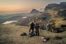 Expedice do Skotska: fotoreport - den šestý