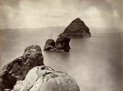 Historie krajinářské fotografie