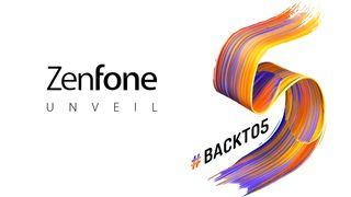 Uvedení nového Asus Zenfone #Backto5 už dnes v 19:30! Sledujte online přímý přenos