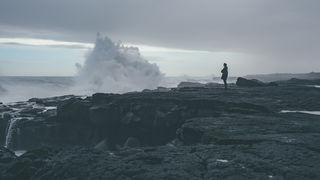 Petr Hricko & Canon: Island
