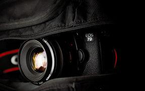 Jaký bude nástupce zrcadlovky Canon 7D