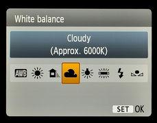 Videoporadna: Vyvážení bílé barvy