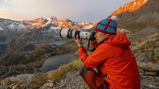 Olympus představil profesionální objektiv M.Zuiko Digital ED 150-400 mm F4,5 TC1,25x IS PRO