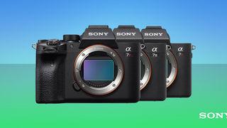 Využijte top up cashback na Sony fotoaparáty a ušetřete až 12 500 Kč - PRODLOUŽENO