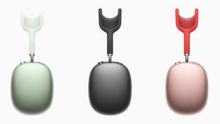 Apple představil prémiová náhlavní sluchátka AirPods Max