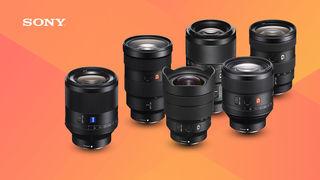 Využijte slevu až 16 000 Kč na některý z prémiových objektivů Sony!