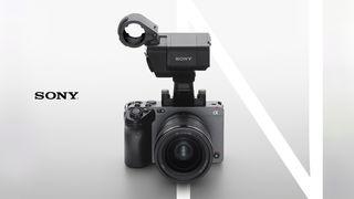 Představujeme novou videokameru Sony FX3 - full-frame Cinema Line
