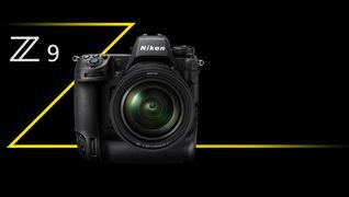 Nikon Z9 - vývoj nové vlajkové lodi bezzrcadlovek byl potvrzen