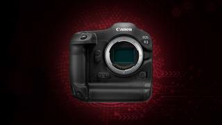Další podrobnosti o připravované bezzrcadlovce Canon EOS R3 jsou odhaleny